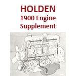 1900 Engine