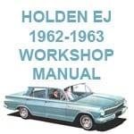 Holden EJ