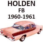 Holden FB