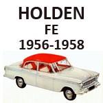Holden FE