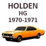 Holden HG