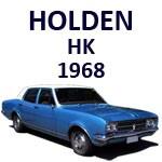Holden HK