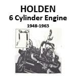 Holden 6 Cylinder Engine Manual 1948-1963